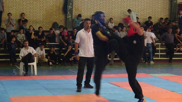 درخشش ورزشکاران چهارمحالی در رقابت های کونگ فو کشور