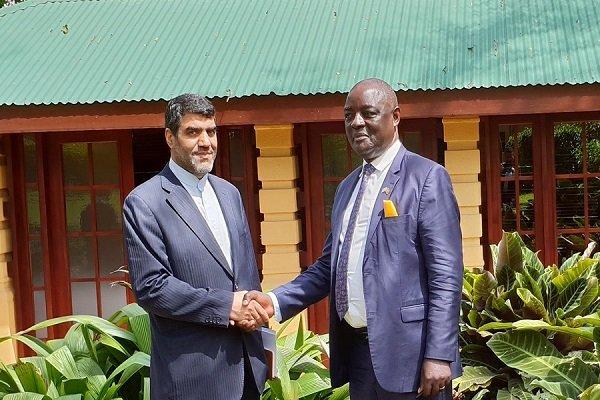 Uganda eyes increased agricultural coop. with Iran