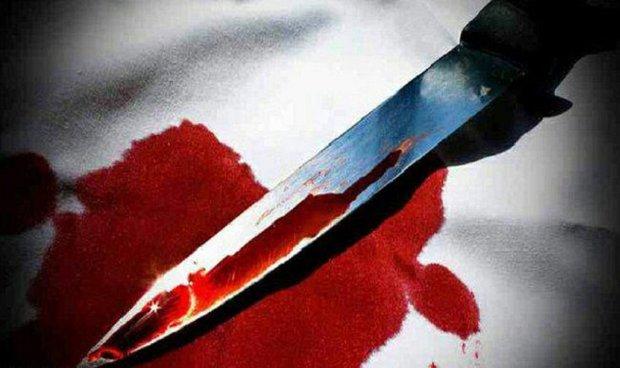 قتل پیرمرد ۶۸ ساله بخاطر قیمت سیگار!