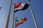 Iraqi official hails 'strategic ties' with Iran