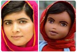 عروسکهای «وندی تسائو» بدون وجه تجاری، با الگوسازی بالا