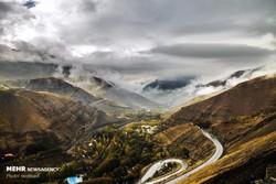 گردشگری چهارمین جاده زیبای جهان در بنبست