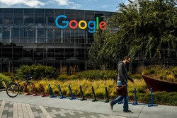 کارمندان گوگل در سراسر جهان محل کار خود را ترک کردند