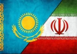 Iran, Kazakhstan sign road transport agreement