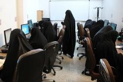 برنامه های حوزه های علمیه خواهران در هفته عفاف و حجاب