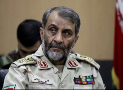 Iran Border Guard Command to hold joint meeting with Iraqi Sulaimaniyah