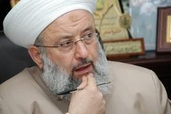 """""""يزيد"""" و من معه لا يمثلون الفقه السني والثورة الحسينية هي ثورة إسلامية للإصلاح"""