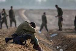 3 قتلى من الجيش الصهيوني في عملية رام الله