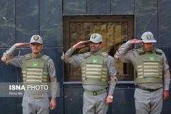 Bullet-resistant vest mandatory for rangers