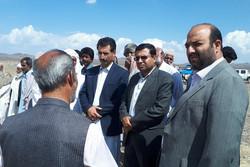 اختصاص ۲۷ میلیارد تومان اعتبار آبخیزداری به سیستان و بلوچستان