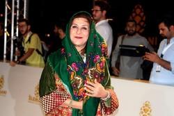 İranlı aktris Yunanistan'da jüri üyesi olacak