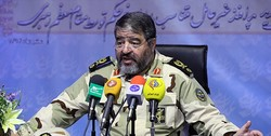 'No serious military threat against Iran'