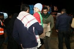 پذیرایی پیشوایی ها از زائران امام رضا(ع)/روزی۱۴۰۰غذا توزیع می شود