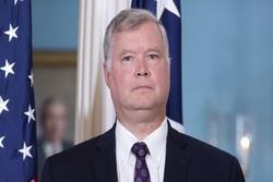 فرستاده ویژه آمریکا در امور کرهشمالی به پیونگیانگ میرود