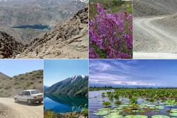تن زخمی زیباترین دریاچه آب شیرین ایران؛ گردشگری کام «گهر» را تلخ کرد