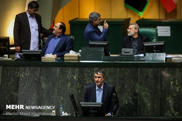 مجلس الشورى يمنح الثقة للوزراء الأربعة المقترحين