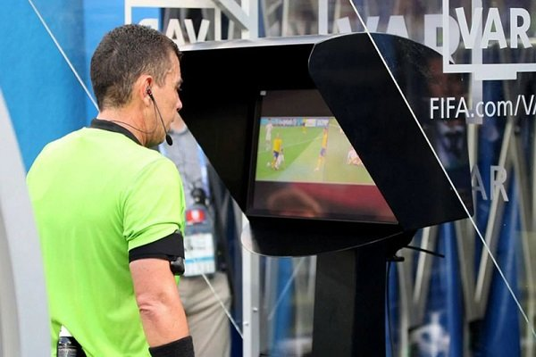 Iran to equip stadiums with VAR system