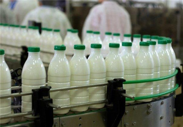 کشف ۱۳ هزار لیتر شیر فاقد مجوز در گالیکش