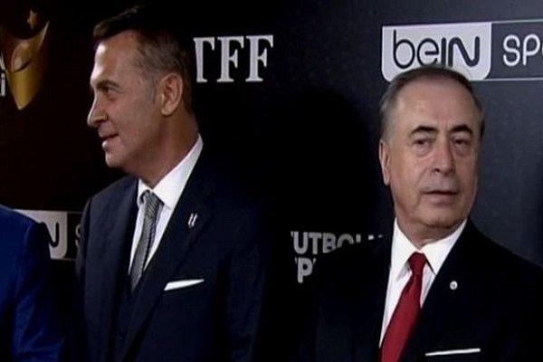 Beşiktaş ve Galatasaray'dan 40 milyonluk anlaşma