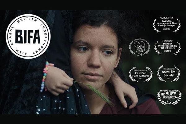 'Bitter Sea' selected as semi-finalist at BIFA