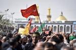 ورود ۴ میلیون زائر خارجی و عرب به استان کربلای معلی