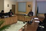 اعضای شورای شهر فومن از پاسخ های شهردار قانع نشدند
