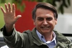 «ترامپ برزیل» برنده انتخابات ریاست جمهوری شد