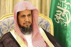 Suudi Başsavcı El Muceb İstanbul'a geldi