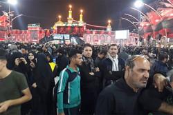35 binden fazla zair Şelemçe Sınır Kapısı'ndan İran'a döndü