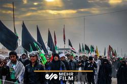 اجتماع اربعین ترفند نفاق بین مسلمانان را شکسته است