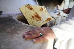 پرونده تخلف برای ۹۷ نانوایی در مازندران تشکیل شد