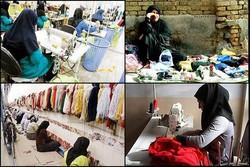 تشکیل ۲۰ گروه همیار زنان سرپرست خانوار در لرستان