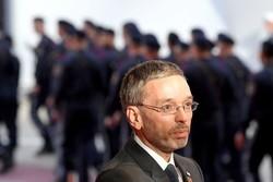 روسیه و اتریش همکاری های امنیتی را افزایش می دهند
