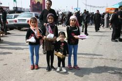 قرارگاه اربعین حسینی در بصره راهاندازی میشود