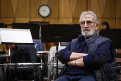 شهبازیان برنامههای ارکستر ملی را معرفی کرد/ ۵ اجرا تا پایان سال