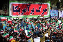 زنگ «استکبارستیزی» در مدارس کرمانشاه به صدا در آمد