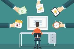 استقبال ۵۶ درصد از شرکت های جهان از دورکاری کارمندان