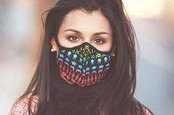 ورود طراحان مد به عرصه تولید ماسک های ضدآلودگی هوا
