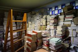 کشف یک انبار بزرگ از کتابهای قاچاق بیخ گوش اتحادیه ناشران!