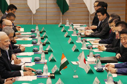 هند و ژاپن قرارداد سوآپ ارزی به ارزش ۷۵ میلیارد دلار امضا کردند