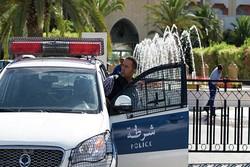 داخلية تونس: 9 جرحى بتفجير انتحاري استهدف سيارة للشرطة بقلب العاصمة