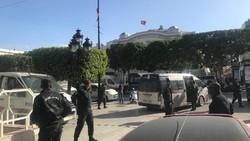 تیونس میں خاتون خود کش بمبار کے حملے میں پولیس اہلکار ہلاک