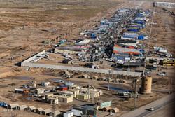 ۸۰۰ امدادگر و نجاتگر خوزستانی طرح اربعین و نوروز تجلیل شدند