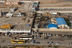 ۴۲۰ هزار زائر اربعین از مرزهای شلمچه و چذابه به کشور بازگشتند