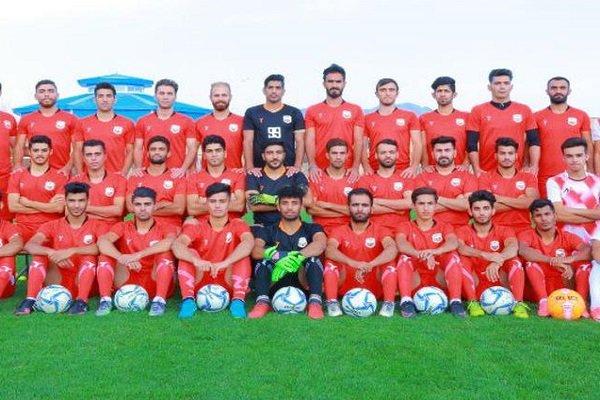 آوالان کامیاران و آبیدر سنندج نمایندگان کردستان در لیگ هستند