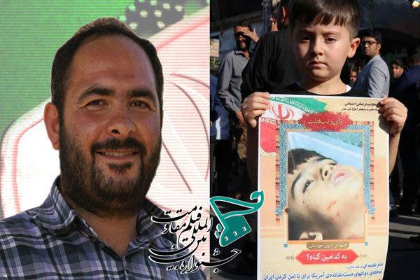اصفهانیها درباره شهیدان اقدامی و شیروانیان فیلم میسازند