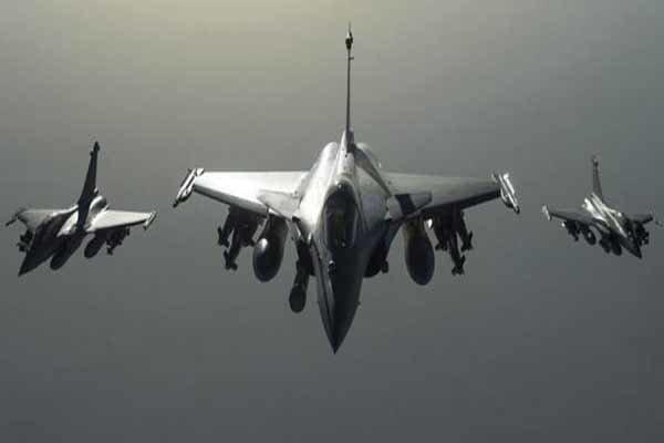 صومالیہ میں امریکی جنگی طیاروں کے حملے میں 52 شدت پسند ہلاک