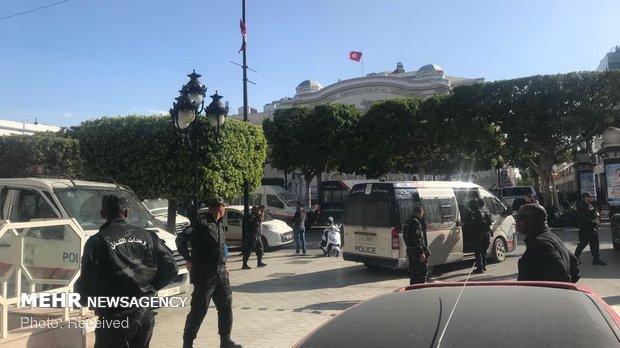 تیونس میں القاعدہ کا ایک اہم کماںڈر ہلاک