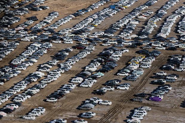۴۰هزار زائر کربلا از مرز چذابه به کشور بازگشتند