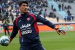 İranlı kaleci kupanın en iyi oyuncuları arasında